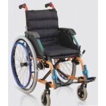 Fauteuil roulant aluminium couleurs