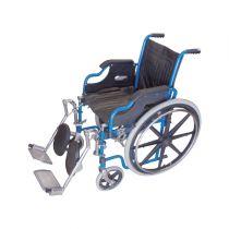Fauteuil roulant enfant avec reposes jambes
