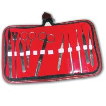 Trousse à dissection