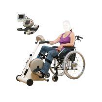 Motomed Viva 2, Entraînement motorisé