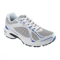 Sneakers Scholl NEW SPINTER Blanc/Bleu
