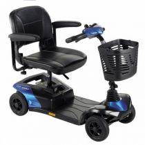 Fauteuil roulant  électrique scooter
