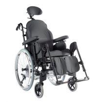 Fauteuil roulant aluminium Relax