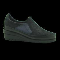 Chaussures Garden bleu marine