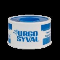 Sparadrap résistant tissé : Urgo Syval
