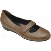 chaussure Scholl VANUIT Taupe
