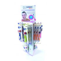 Présentoir brosses à dents électroniques Prosonic micro 2