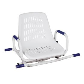 Chaise de bain rotative Atlantis