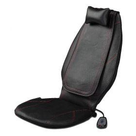 Coussin vibrant de massage voiture