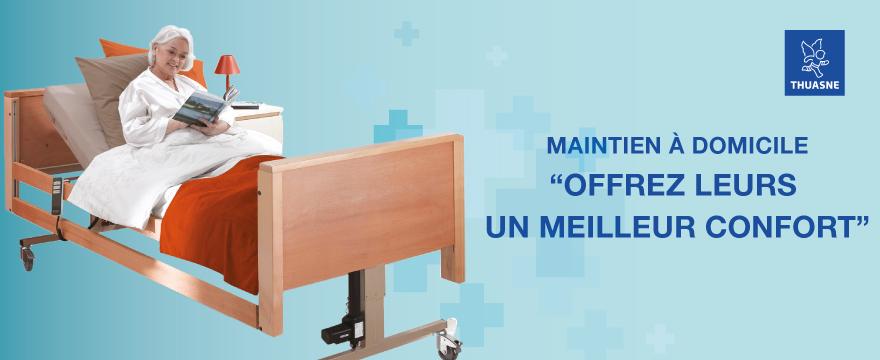 Leader Du Materiel Medical Au Maroc Locamed Sante Confort